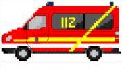 Feuerwehr MTW kurz