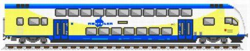 MetronomSteuerwagen