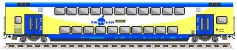MetronomMittelwagen